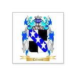 Calnane Square Sticker 3