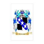 Calnane Sticker (Rectangle)