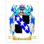 Calnane Small Poster