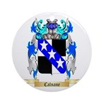 Calnane Ornament (Round)
