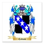 Calnan Square Car Magnet 3