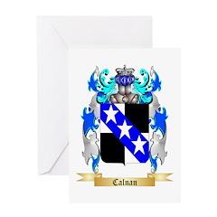 Calnan Greeting Card