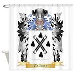 Callway Shower Curtain