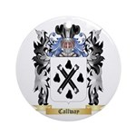 Callway Ornament (Round)
