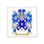 Callum Square Sticker 3