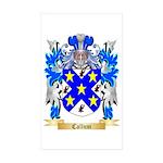 Callum Sticker (Rectangle 10 pk)