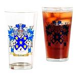 Callum Drinking Glass