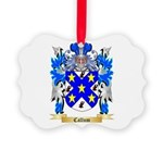 Callum Picture Ornament