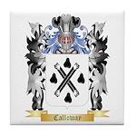 Calloway Tile Coaster