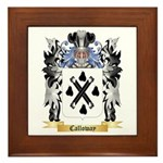 Calloway Framed Tile