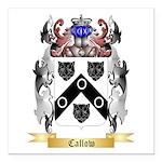 Callow Square Car Magnet 3
