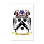 Callow 35x21 Wall Decal
