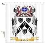 Callow Shower Curtain