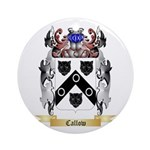 Callow Ornament (Round)