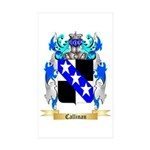 Callinan Sticker (Rectangle 10 pk)