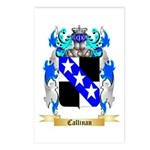 Callinan Postcards (Package of 8)