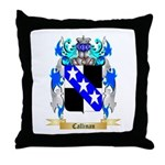 Callinan Throw Pillow