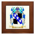 Callinan Framed Tile