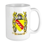 Callen Large Mug