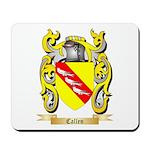 Callen Mousepad