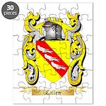 Callen Puzzle