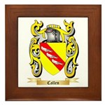 Callen Framed Tile