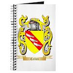 Callen Journal
