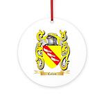 Callen Ornament (Round)