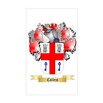 Callejo Sticker (Rectangle)