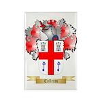Callejas Rectangle Magnet (100 pack)