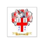 Callejas Square Sticker 3
