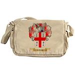 Callejas Messenger Bag