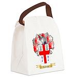 Callejas Canvas Lunch Bag