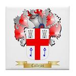 Callejas Tile Coaster