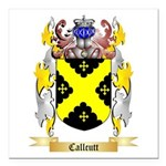 Callcutt Square Car Magnet 3