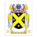 Callcutt Small Poster