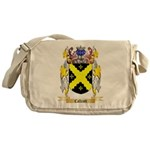 Callcutt Messenger Bag
