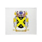 Callcutt Throw Blanket