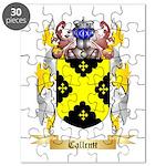 Callcutt Puzzle