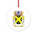 Callcutt Ornament (Round)
