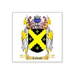 Callcott Square Sticker 3