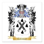Callaway Square Car Magnet 3