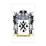 Callaway Sticker (Rectangle)
