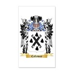 Callaway 20x12 Wall Decal