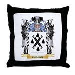 Callaway Throw Pillow