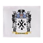 Callaway Throw Blanket