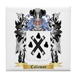 Callaway Tile Coaster