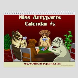 Anita's Calendar #3