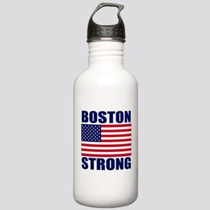 Boston Strong Stainless Water Bottle 1.0L