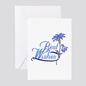 Best wishes greeting cards cafepress best wishes greeting cards pk of 10 m4hsunfo